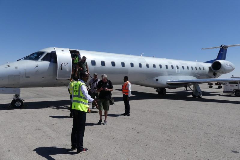 Flexflight Hargeisa