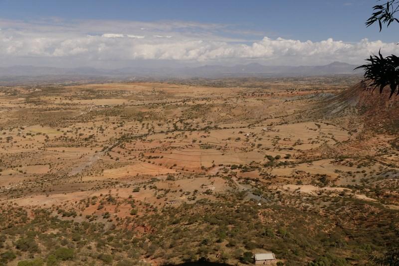 Tigray Etiopia Gera Alta