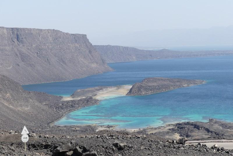Golful Djibouti