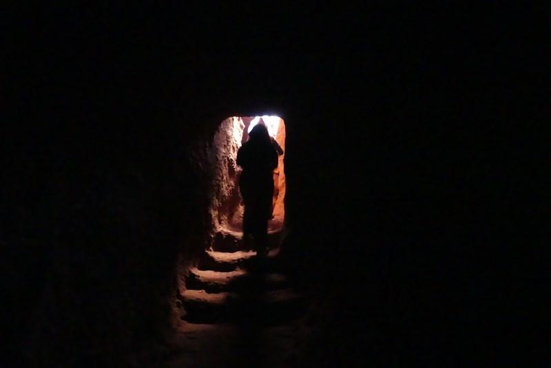 Luminita De La Capatul Tunelului