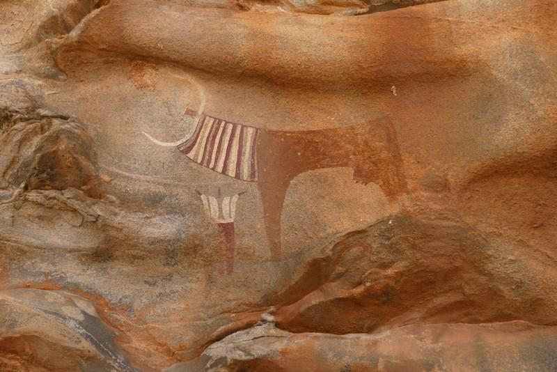 Desene preistorice