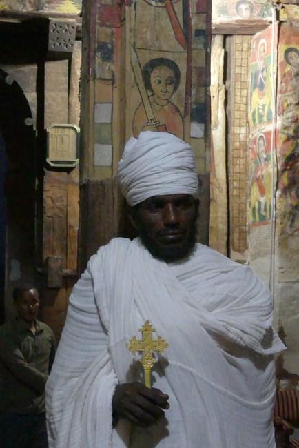 Preot Etiopia
