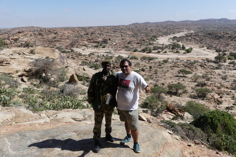 Soldat Somaliland