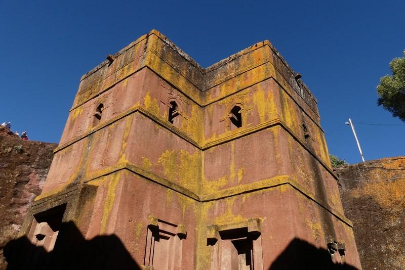 Biserica Lalibela