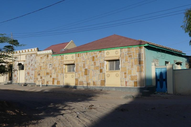 Casa in Hargeisa