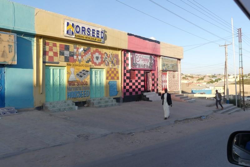 Magazine Hargeisa