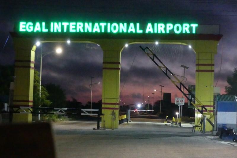 Hargeisa Aeroport