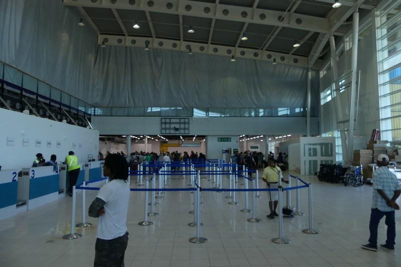 Aeroport St. Maarten