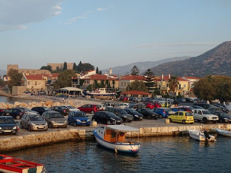 Port Pytagoreio