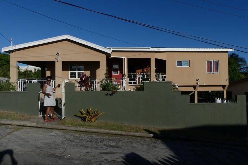 The Menelissa St. Kitts