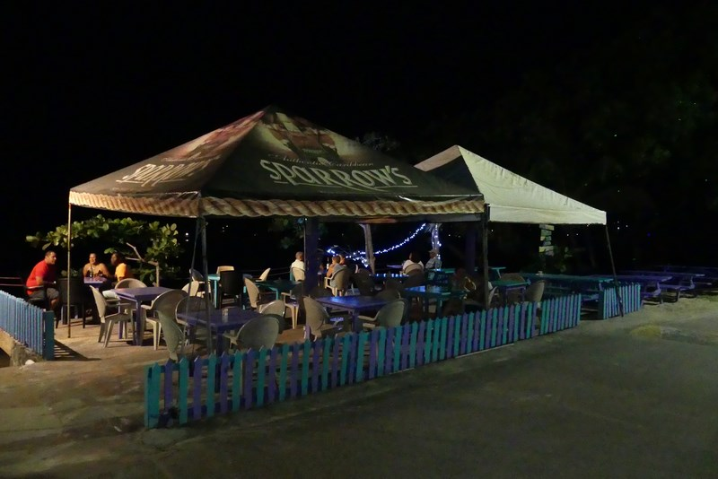 Keegans Beachside Restaurant