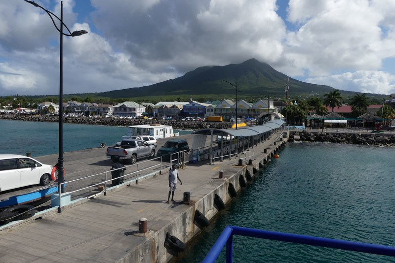 Port Nevis