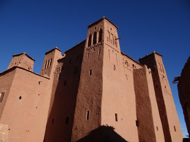 Citadela berbera