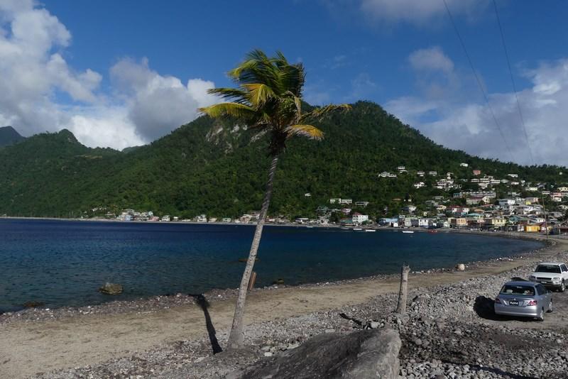 Dominica Caraibe