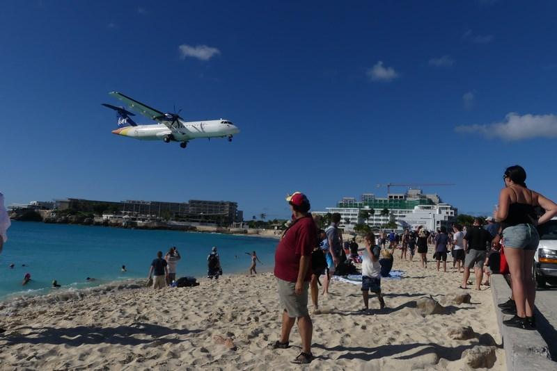LIAT St. Maarten