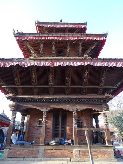 Templu Nepal