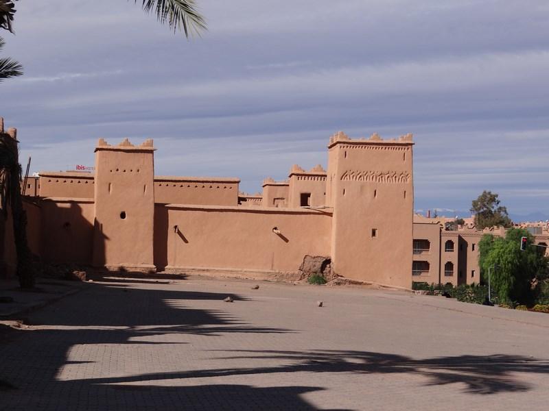 Palat Ouarzazate