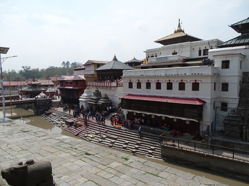 Pashupatinath Nepal
