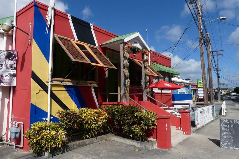Restaurant Barbados