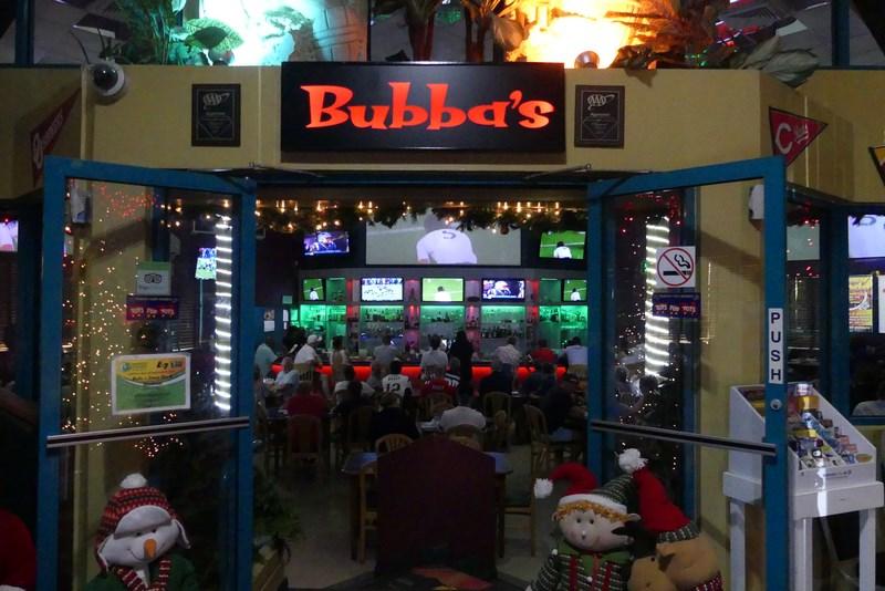 Sports Bar Barbados