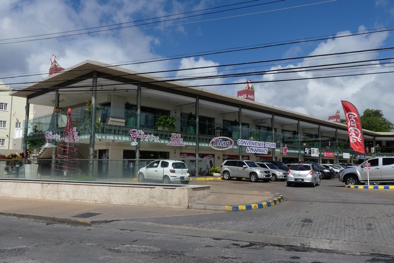 Supermarket Barbados