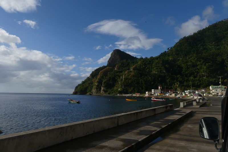 Plaja Dominica