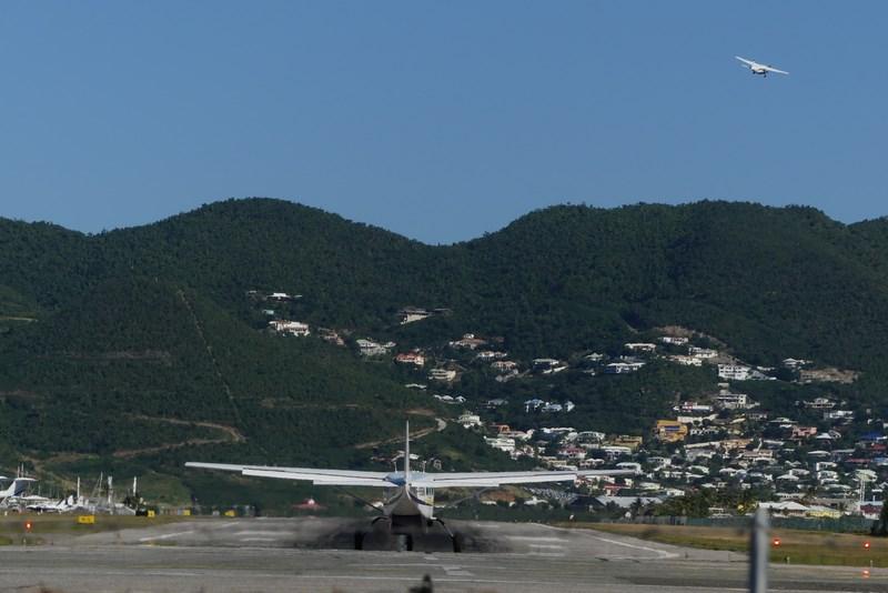 Decolare St. Maarten