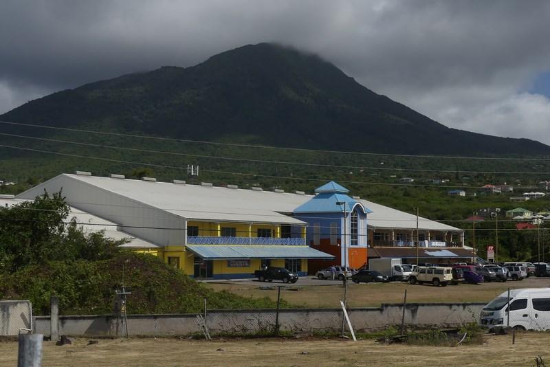 Hypermarket Nevis
