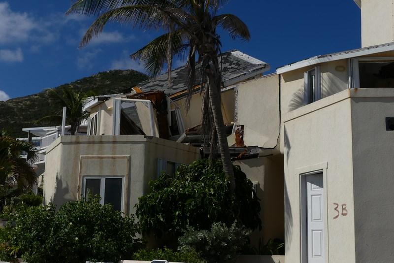 Irma St. Maarten