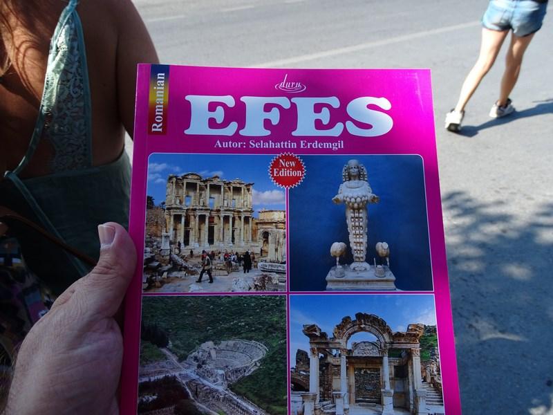 Ghid Efes