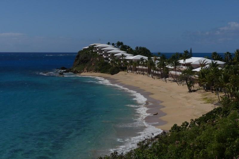 Plaja Antigua
