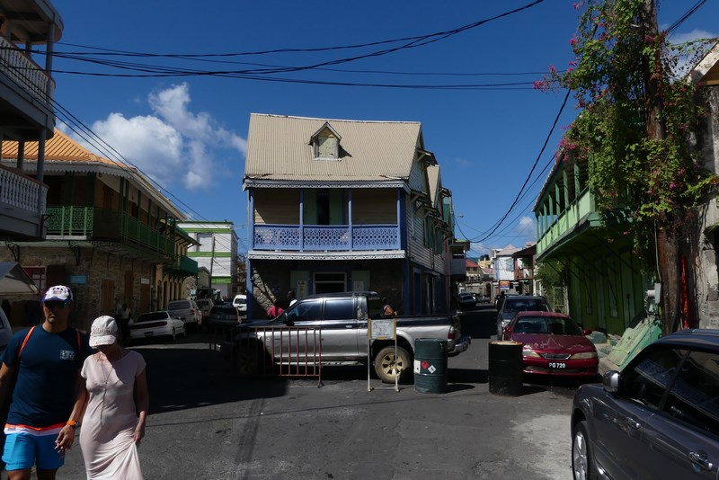 cladiri caraibene