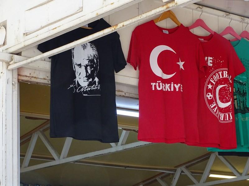 . Tricou Ataturk
