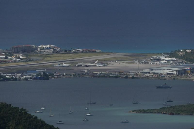 Airport St. Maarten
