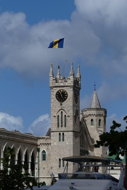 Big Ben Barbados