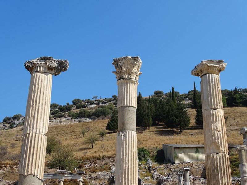 Coloane Efes