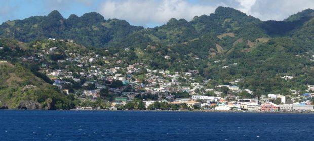 Panorama Kingstown