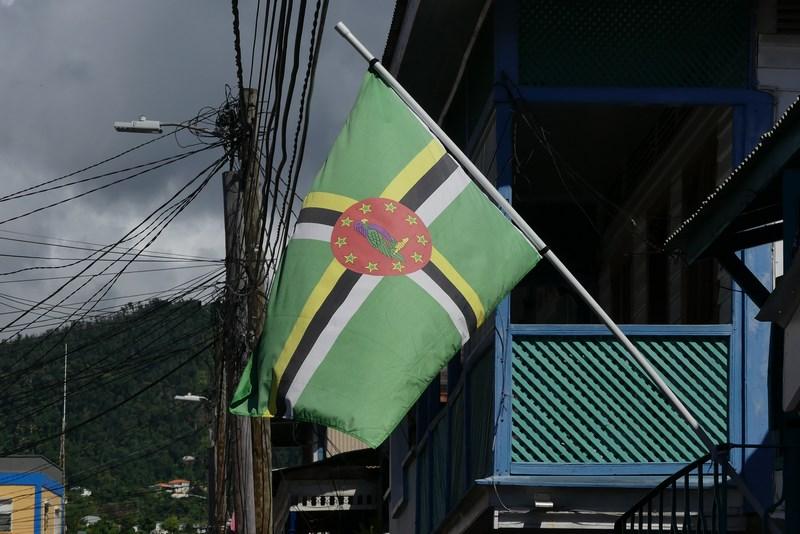 Steag Dominica