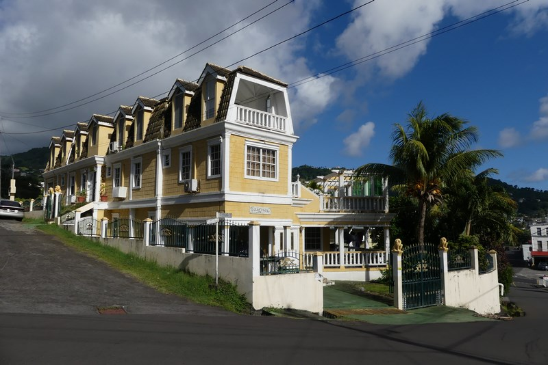 . Fairview Guest House Kingstown St. Vincent