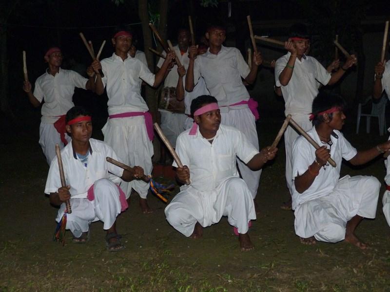 Dansuri Tharu