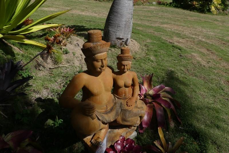 Statui Buda