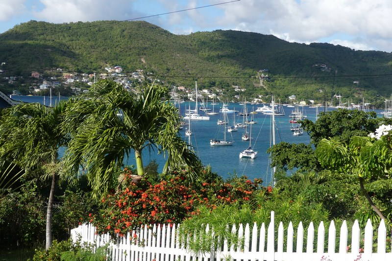Case in Bequia