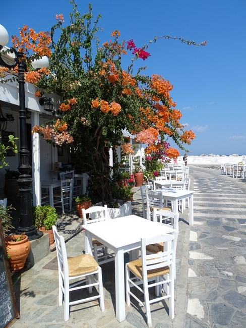 Taverna Kokkari