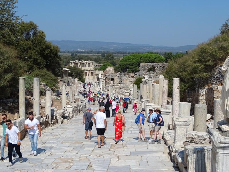 Bulevard marmura Efes