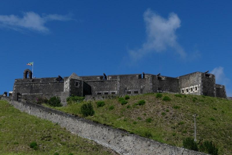 Brimstone Hill