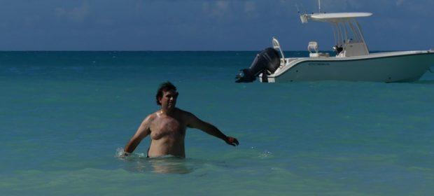 Dickenson Bay Antigua Caraibe