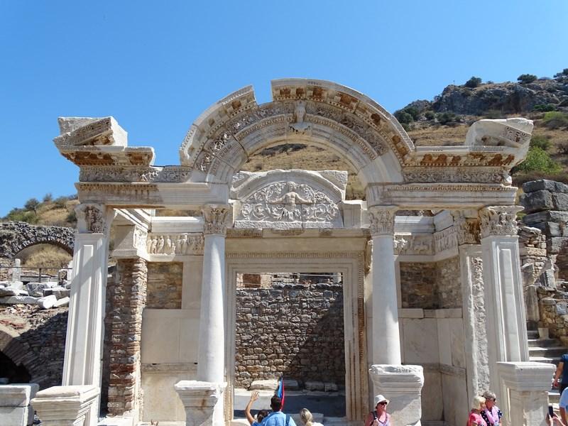 Templu grecesc