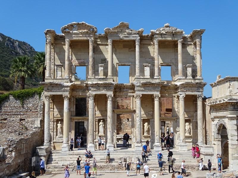 Biblioteca Efes