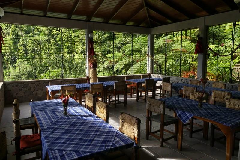 Gradina botanica Dominica