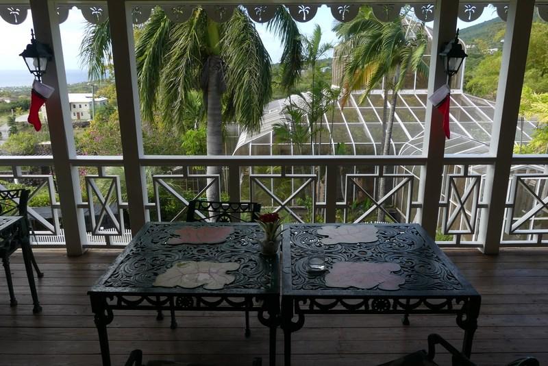 Restaurant Nevis